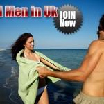 Find Men For Adult Dating In UK