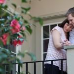 Physical Relation Makes Women Closer