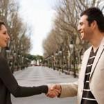 How Women Meet Men Find Secrete