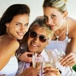 Advice For Younger Women Seeking Men