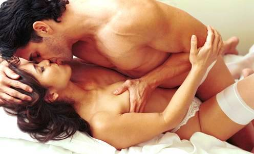 Best Sex Position For Couples When Man On Top